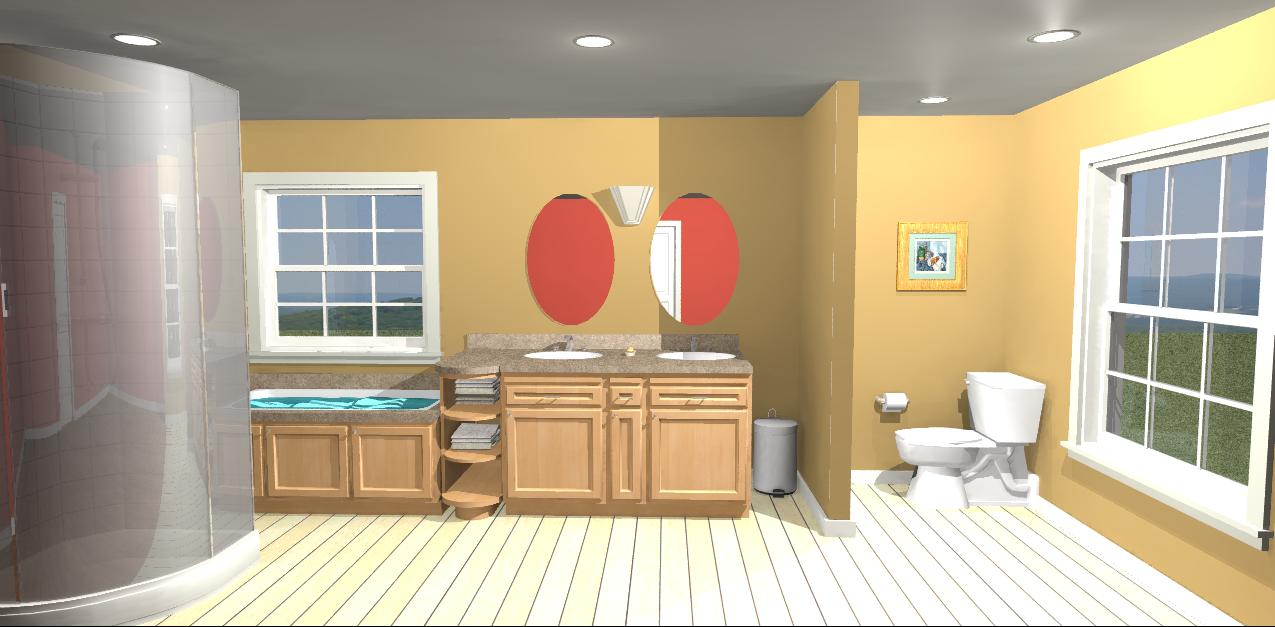 master bath suite addition 17 by 8   extensions   simply
