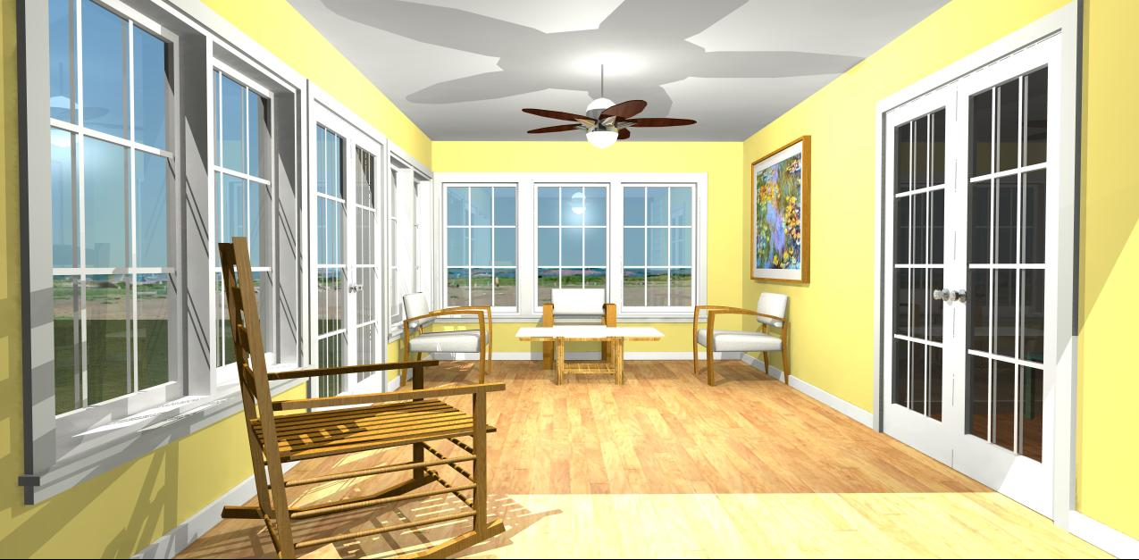 Sunroom The Rising Phoenix Sunroom 20 By 12 Extensions Simply Additions