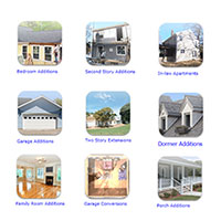 Home Additions Floor Plans Pictures Costs Free Ideas
