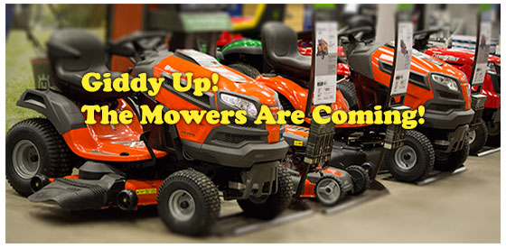 Finding the Best Riding Lawn Mower