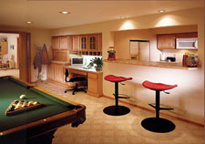 Basement Remodeling Estimate Simply Additions