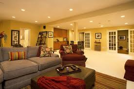 Basement Remodeling Guide And Ideas