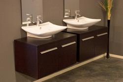 Decorating Your Bathroom with Custom Vanities