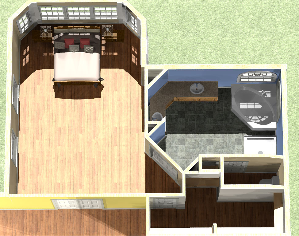Floor Plans For Master Bedroom Addition Suite