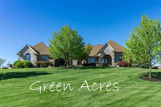 green healthy lawn secrets guide