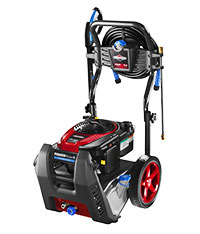 Briggs Stratton POWERflow 3000 PSI 5 GPM Pressure Washer Model 020569