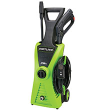Portland 1750 PSI 1.3 Electric Pressure Washer