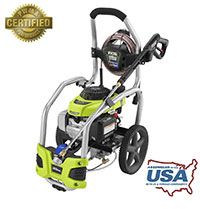 Ryobi RY80940B power washer at  Home Depot