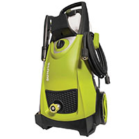 Sun Joe 2000 PSI 1.76 GPM Cold Water Electric Pressure Washer SPX3000