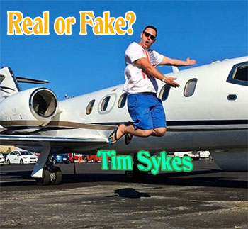 tim sykes real or fake scam artist
