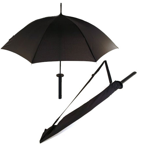 Ninja Sword Umbrella