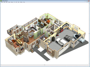 Headache free home extensions Home build software