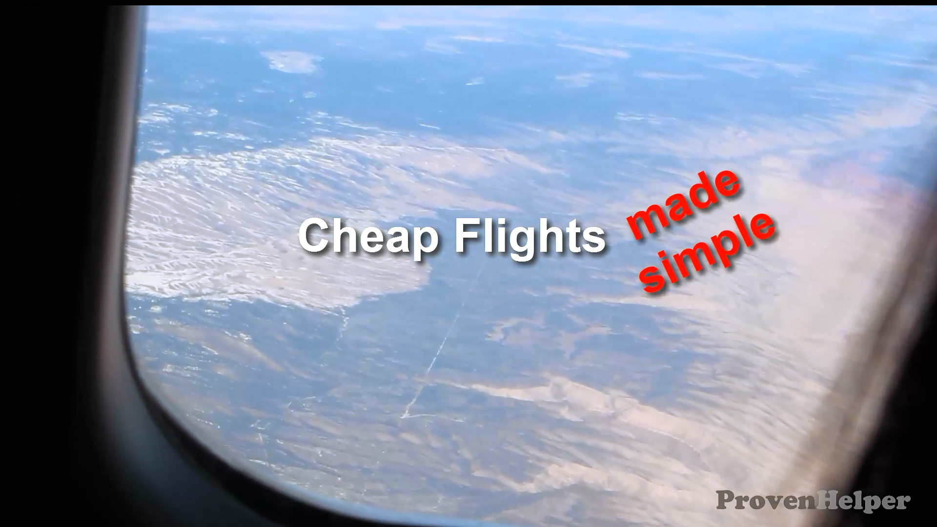 How to Get Cheap Flights to Anywhere using Google - Proven Helper Advice - Simply Additions