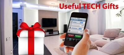 Useful Home Automation Birthday & Christmas Gift Ideas