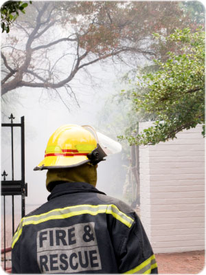 Fire and Water Restoration Services CT
