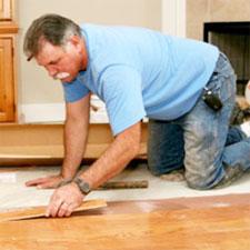 Professional Flooring Estimates