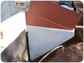 Can You Use Water Base Paint For A Bilco Door