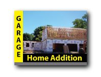 Home Addition Before & After Pictures with Building Costs