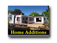 House Addition Packages