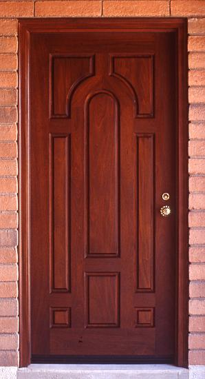 interior and exterior doors & Choosing Interior and Exterior Doors