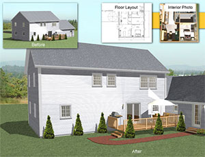 inlaw addition home extension plans mini