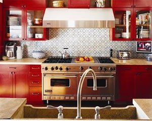 Feng Shui Tips For New Kitchens