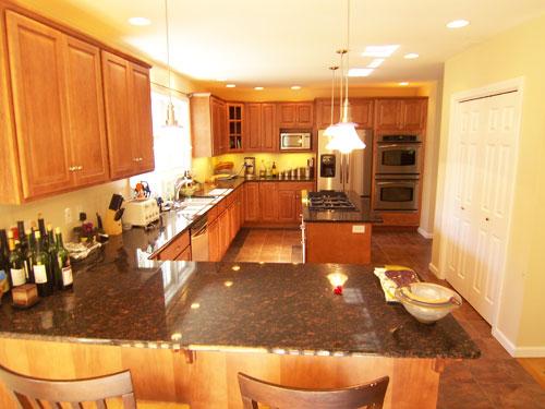Kitchen Remodeling Contractors List