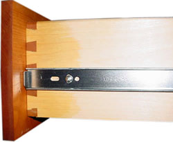 Kitchen Dovetail Drawer