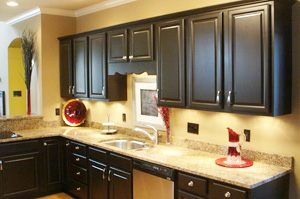 Simple kitchen makeover tips