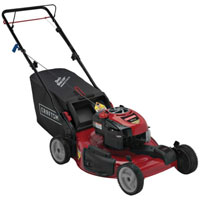 Craftsman 190cc 22 Lawnmower Best Pick