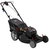 Craftsman 190cc Front Wheel Drive EZ Lawnmower 50