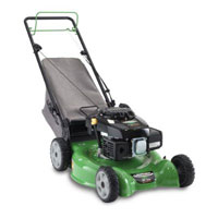 Lawn Boy Model 10604 Lawn Mower