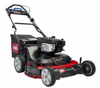 Toro TimeMaster Wide Area Lawn mower