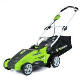 GreenWorks-25142-electric-lawn-mower