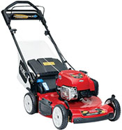 Toro Personal Pace Recycler 20332 mower