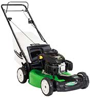 Lawn Boy 17739 variable speed lawn mower