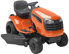Ariens 46 in. 20 HP V Twin Briggs Stratton Automatic Gas Front Engine Riding Mower