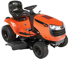 Ariens A19A42 42 in. 19 HP Briggs Stratton Automatic Gas Front Engine Riding Mower