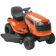 Ariens A20VA46 46 in. 20 HP V Twin Briggs Stratton Riding Mower