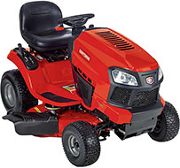 Craftsman 19hp 42 20381 riding lawn mower