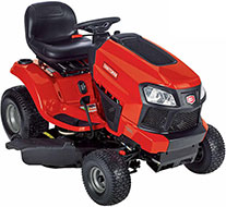 Craftsman 22hp 42 20390 riding lawn mower