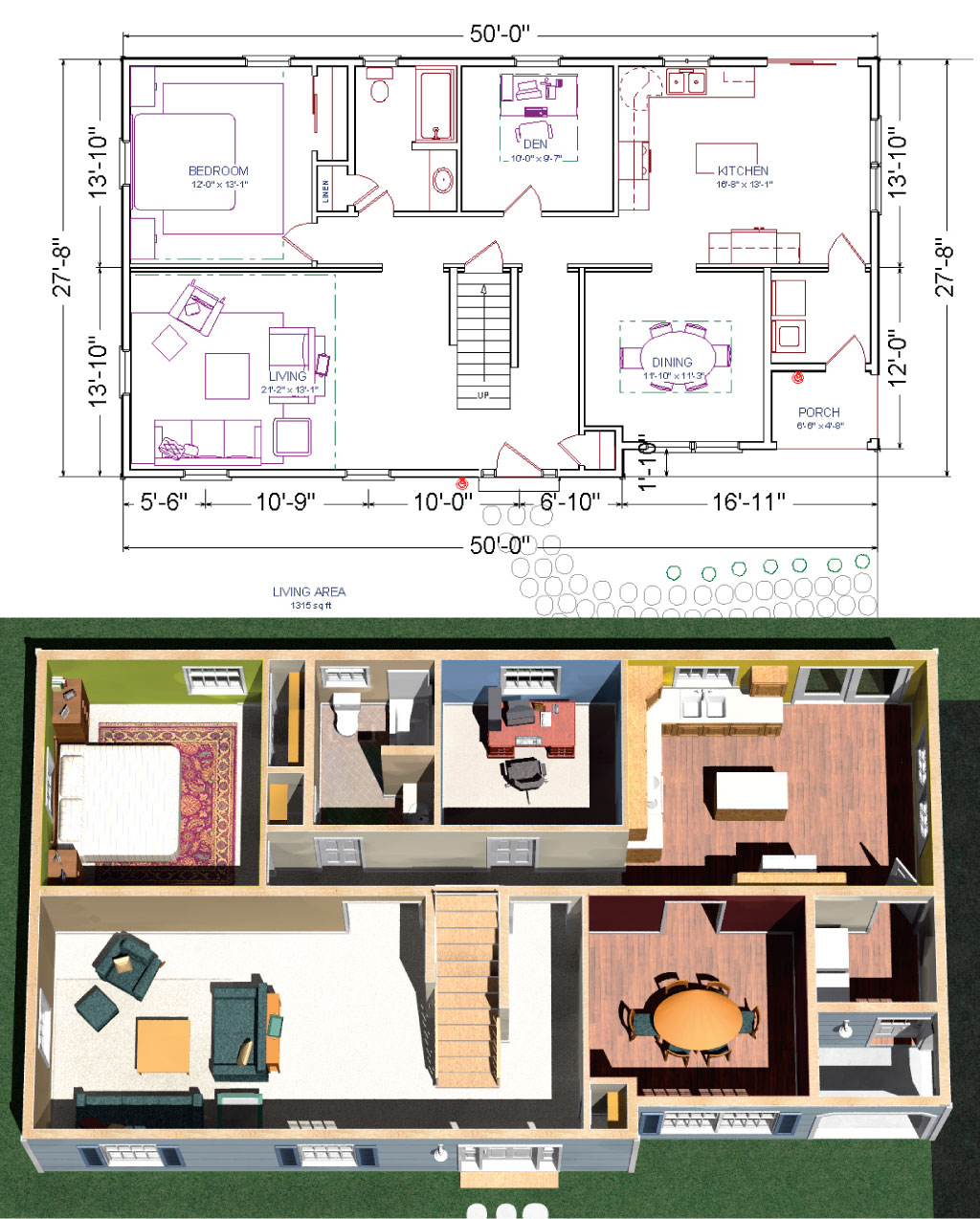 Modular Home Additions Floor Plans