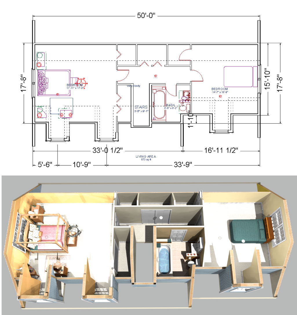 Floor Plan Ideas For Home Additions: Yamouth Modular Cape