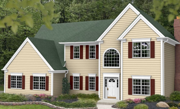Design your home online Build a house online