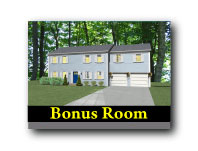 Home addition ideas menu for How much to add a garage with bonus room