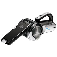 BlackDecker BDH2000PL lithium battery powered vacuum is the ultimate cordless vacuum you can buy today. For the price, no other competitor can touch this latest Dustbuster.