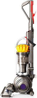 Dyson Ball Multi Floor Vacuum is the best vacuum I have ever used. It's a major step up from Hoover, & Dirt Devil brands.