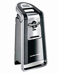 Hamilton Beach 76607 smooth touch can opener is the best can opener ever made!
