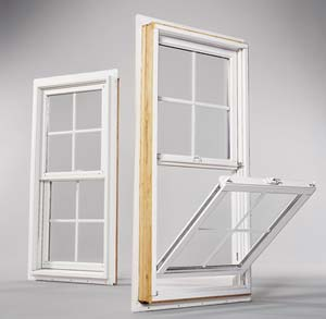Do it yourself window replacement for Installing vinyl replacement windows